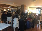 Café Jurídico en Ponferrada
