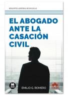 ACTO SUSPENDIDO: Presentación del libro: El abogado ante la casación civil, Colex 2020. León, 12 de marzo de 2020.