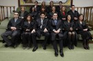 Jura nuevos letrados en León