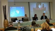 Míkel Armendáriz Barnechea, Laura Itoiz Marrauren, Coordinador TO y AJG ICAL