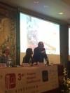 Ponencia de Victoria Ortega y Cristina LLop, Modera Fernando García-Delgado 2