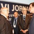 Jornadas Vigo: la Abogacía analiza los retos de la profesión durante la ponencia sobre su función social